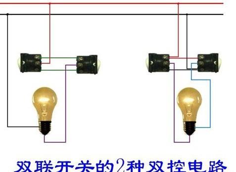 电工最常见电路