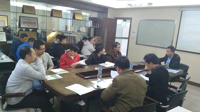 深圳PLC培训